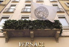 Versace to Bottega court local shoppers as demand cools