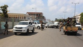 Suicide bomber kills 5 Yemen army recruits in Aden