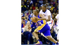 'I wanted to destroy Kobe' says Durant