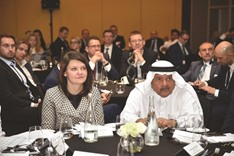 Business seminar explores Qatar-Poland opportunities
