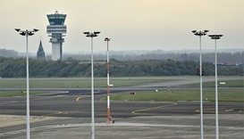 Belgian airspace reopened after flight data issue disrupts travel