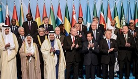 OIC summit