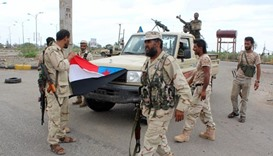 Qaeda fighters ousted from south Yemen town: security