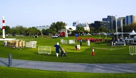 Indian cultural show at MIA Park cancelled