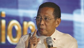 Confident of victory in presidential race: Binay
