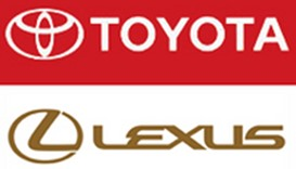 Toyota, Lexus maintenance charges cut by 6 to 39%