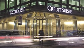 Credit Suisse faces penalty in Japan