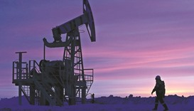 Oil producers meet in Doha today amid global economic uncertainties