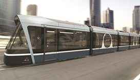 Qatar Rail unveils Metro and Lusail tram designs