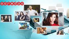 Ooredoo Video