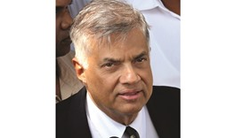 Lanka PM orders probe into New Year power cuts