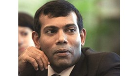 Maldives cancels jail leave for Nasheed
