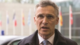 Nato, Russia to meet today on security