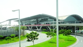 Qatar Airways installs more self-service kiosks at HIA