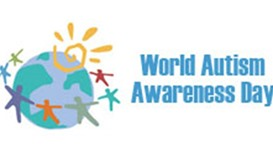 Ministry marks World Autism Awareness Day