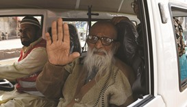 Edhi, the obstinately humble hero to masses
