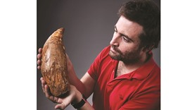 Fossilised tooth of gigantic 'killer' whale found in Australia