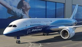 US orders 'urgent' engine fix for Boeing 787 Dreamliners