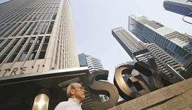 Singapore raids brokers as SGX reports irregularities