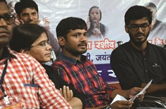 People losing patience with Modi: Kanhaiya