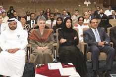 Qatar takes steps to tackle autism