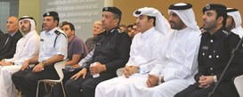 Traffic safety to become study subject at QU College of Law
