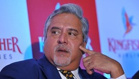 Indian parliament rejects Mallya's resignation