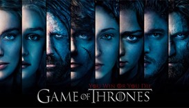 'Game of Thrones' stuns fans with season six reveal