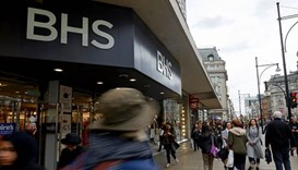 UK retailer BHS goes into administration with 11,000 jobs at risk