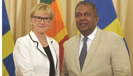 Lanka to improve market access for foreign investors