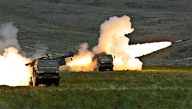 Turkey to use US rocket system in fight against IS