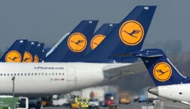 Lufthansa seeks court injunction to stop Germany cabin crew strike