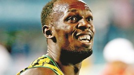 Bolt to run at Ostrava in May