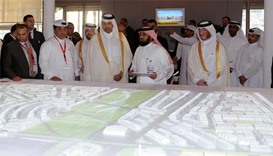 Ezdan on course to launch QR4.5bn project in Al Wukair