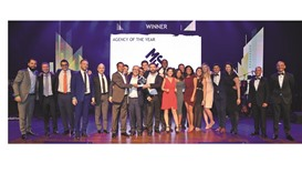 Accolade for MEC Mena