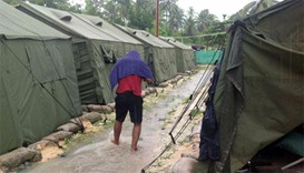 Papua New Guinea to shut Australia asylum-seeker camp
