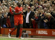 Sakho will not challenge results of drug test