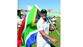 Race ruling leaves Kallis 'embarrassed' to be South African