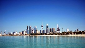 Kuwait steps up deportations of expat workers: report