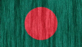 Five held for 'plotting attack' in Bangladesh