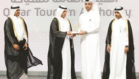 QTA recognised for conservation efforts
