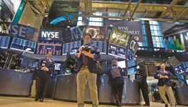 With weak earnings in tow, Wall Street focus will turn to jobs data