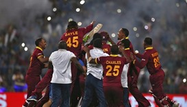 Brathwaite leads Windies to stunning World Twenty20 triumph