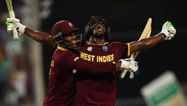 Windies hero Brathwaite admits he mis-hit key six