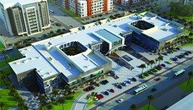 B Square Mall to open on June 15