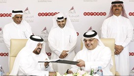 Next-generation ICT services for Qatar Rail