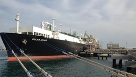 Qatargas to deliver up to 1.1mn tonnes of LNG per year to Shell