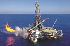 For Israel energy developers, bad news may be good news
