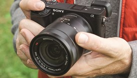 Fifty One East introduces mirrorless Sony camera