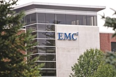 EMC said planning to sell Documentum business as part of deal with Dell